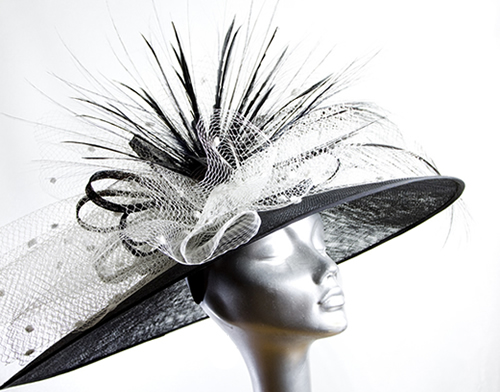Chapelier - millinery designs 80e9d7d29cd